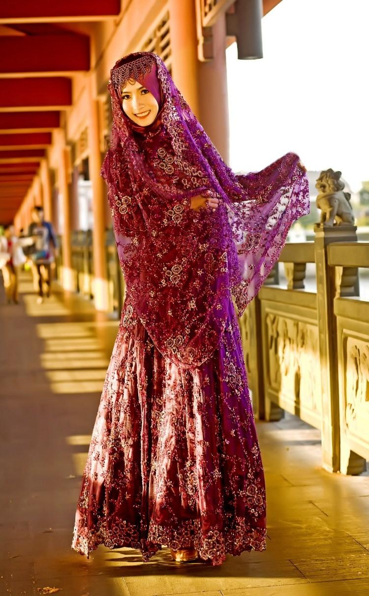 Silver Lace Boutique | Azhaar - Bridal Dress Wedding Gown Marriage ...