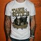 TEE | Take Notice City Skyline (White) *SALE* - Thumbnail 1