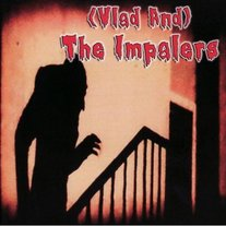 (Vlad And) The Impalers - Self Titled