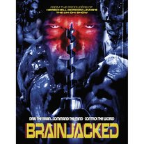 Autographed Brainjacked DVD & Soundtrack Set