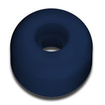 52mm Wheel, Blue