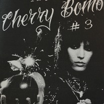 Cherry Bomb Zine #3 - A Riot Grrrl Submissions Based Zine