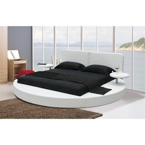 Oslo_contemporary_white_leatherette_round_platform_bed_w-headboard_medium