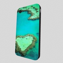 New My Paradise iPhone 4/4s Case