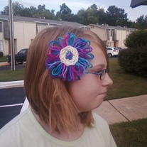 """The Loopty"" Hair Clip"