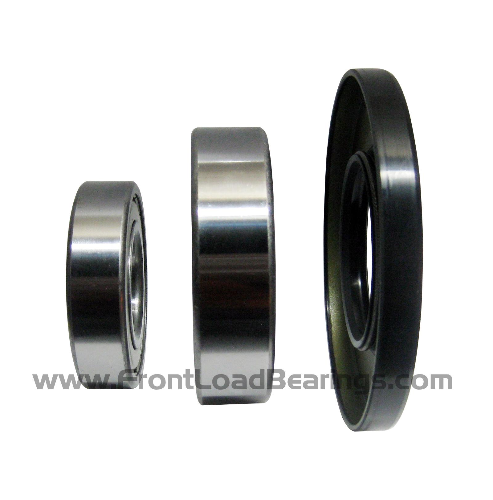 washing machine tub bearing replacement