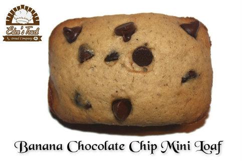 Chocolate Chip And Company Band
