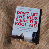 Autographed: Don't Let the Kids Drink the Kool-Aid