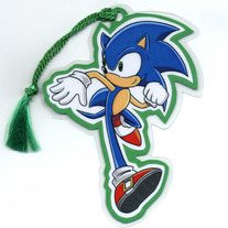 Bookmark - Sonic the Hedgehog: Sonic (Fanart)