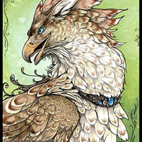 Filigree_20gryphon_medium