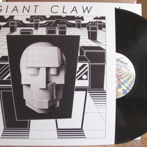 Giant Claw - Mutant Glamour LP