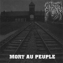 Pogrom - Mort Au Peuple CD