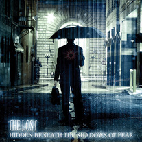 "The Lost ""Hidden Beneath the Shadows of Fear"" CDep"