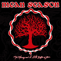 "Mean Season ""The Memory and I Still Suffer in Love"" CD"