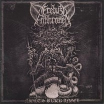 Distro - Erebus Enthroned - Night's Black Angel