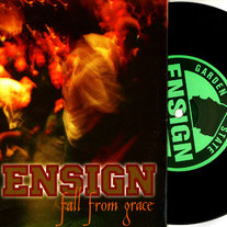 "Ensign ""Fall From Grace"" 7"""