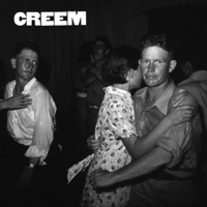 "Creem ""S/T"" 12"" LP (Katorga Works)"