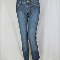 Old Navy Ultra Low Waist Skinny Jeans