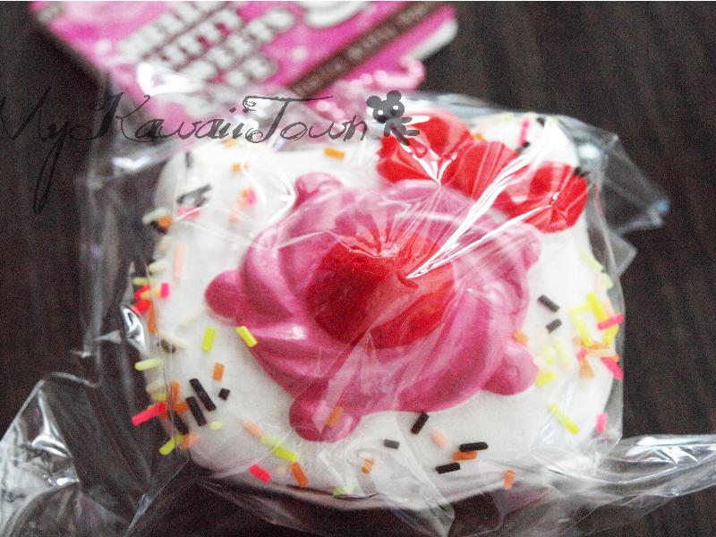 Mykawaiitown RARE Hello-Kitty Chocolate Cake Squishy Online Store Powered by Storenvy