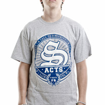 A Call To Sincerity - ACTS Shirt