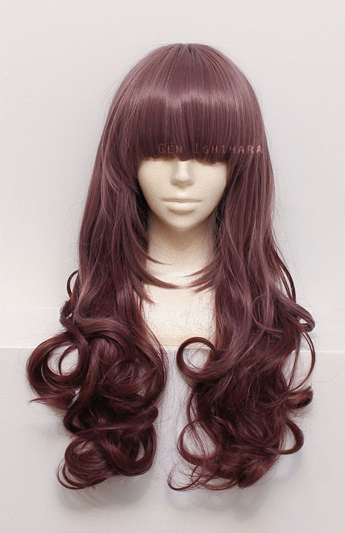 Rose Brown Amo Ombre Wig on Storenvy
