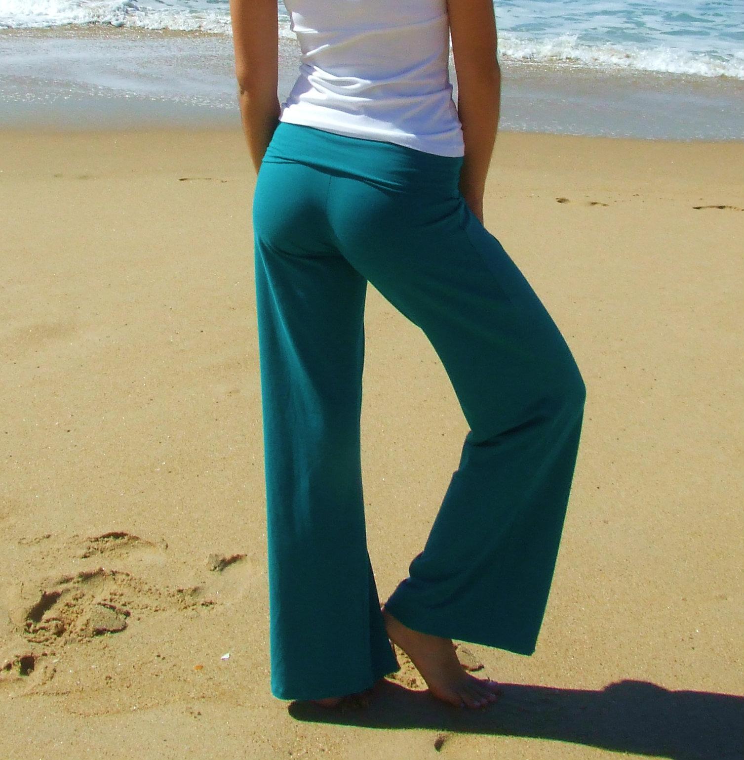 Yoga Pants Cotton