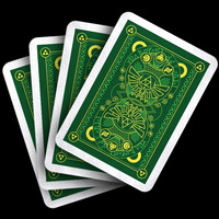 Hylian Court Playing Cards - Thumbnail 1