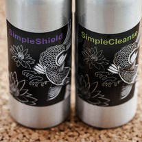 SimpleCleanse and SimpleShield - Combo!