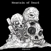 Mountain of Beard: Odysseus SRR009