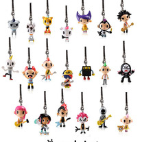 Tokidoki Punkstar Frenzies - Blind Box