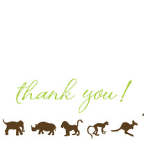 Thanks | Animals
