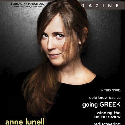 February + march 2012 issue