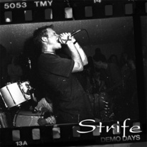 "Strife ""Demo Days"" 7"""