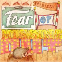 """The Fear of Missing Out"" CD EP"