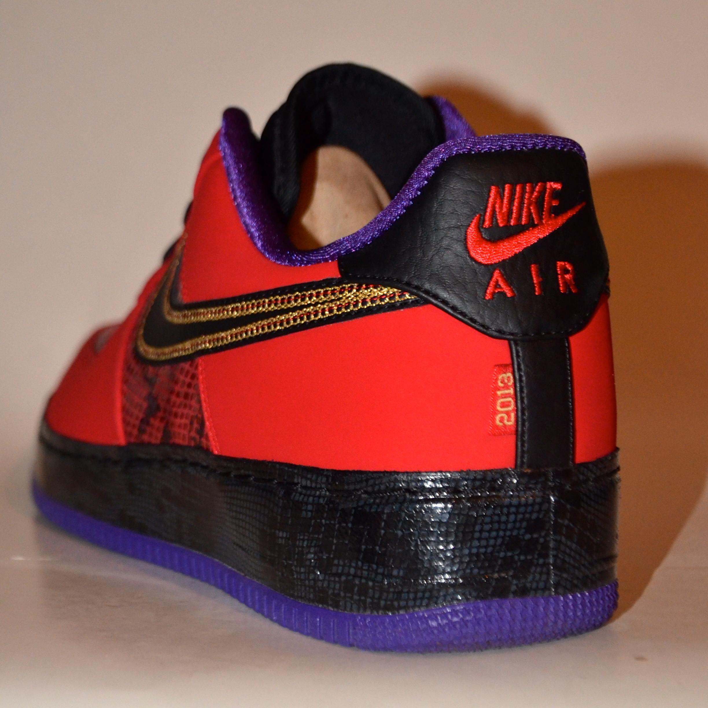 Nike Air Force One NG CMFT LW  YOTS    Thumbnail 1