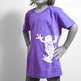 Kids Twister Frog - Purple - Thumbnail 1