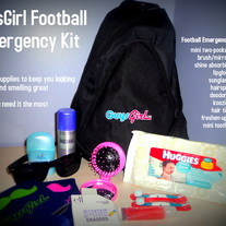Football Emergency Kit