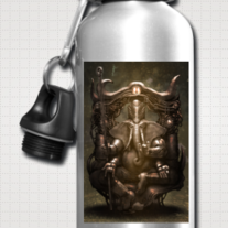 """GANESH"" Water Bottle"