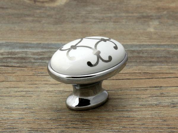 dresser knob drawer knobs pulls handles ceramic kitchen