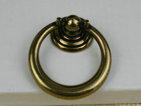 bronze dresser knobs pulls drawer pull handles knob drop ring pulls