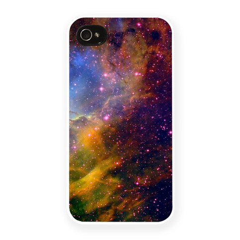 Hubble Outer Space Iphone 5 Case Iphone 4 Iphone 5c Case