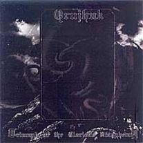 Qrujhuk - Triumph Of The Glorious Blasphemy CD