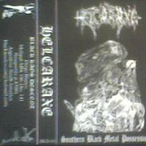 Helcaraxe - Southern Black Metal Possession MC