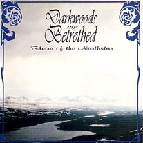 Darkwoods My Betrothed ‎– Heirs Of The Northstar CD