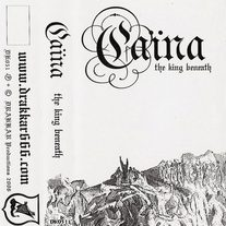 Caïna - The King Beneath MC
