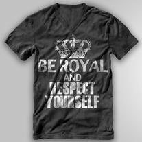 Be Royal Tee!
