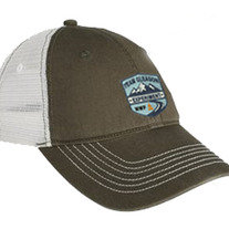 Team Gleason Experiment hat