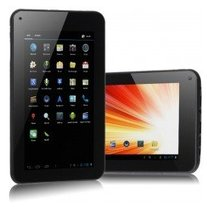 F10 Android 4.0 7 inch Capacitive Tablet PC 2160P Video External 3G 4GB
