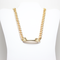 I.D. Chain Necklace