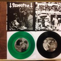 ARCHAGATHUS/ PIZZA HI FIVE OPQ017